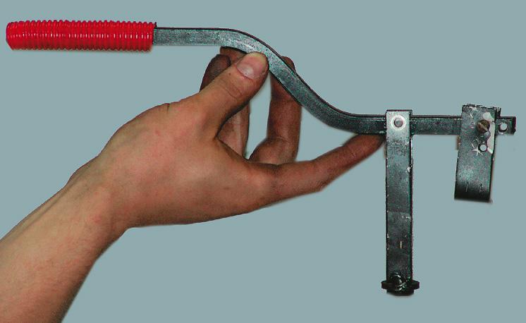 Бортмеханик ремонт пружин клапанов.