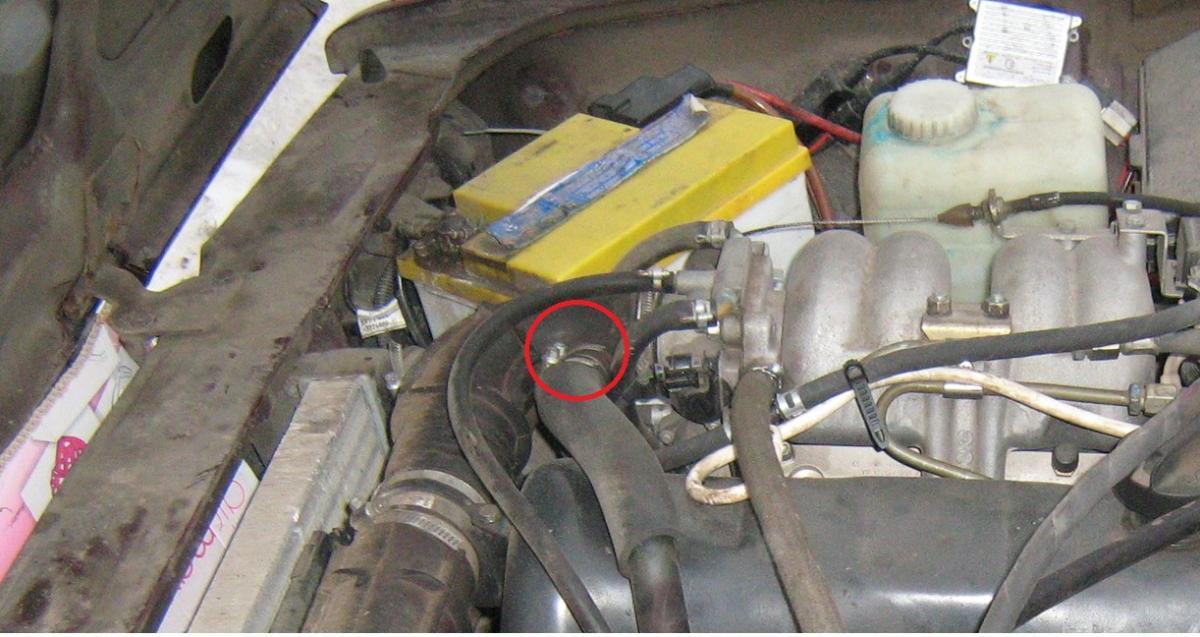 Ваз 2107 инжектор ремонт своими руками 95